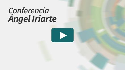 Ver vídeo de Ángel Iriarte